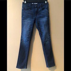 Cat & Jack Skinny Jeans.